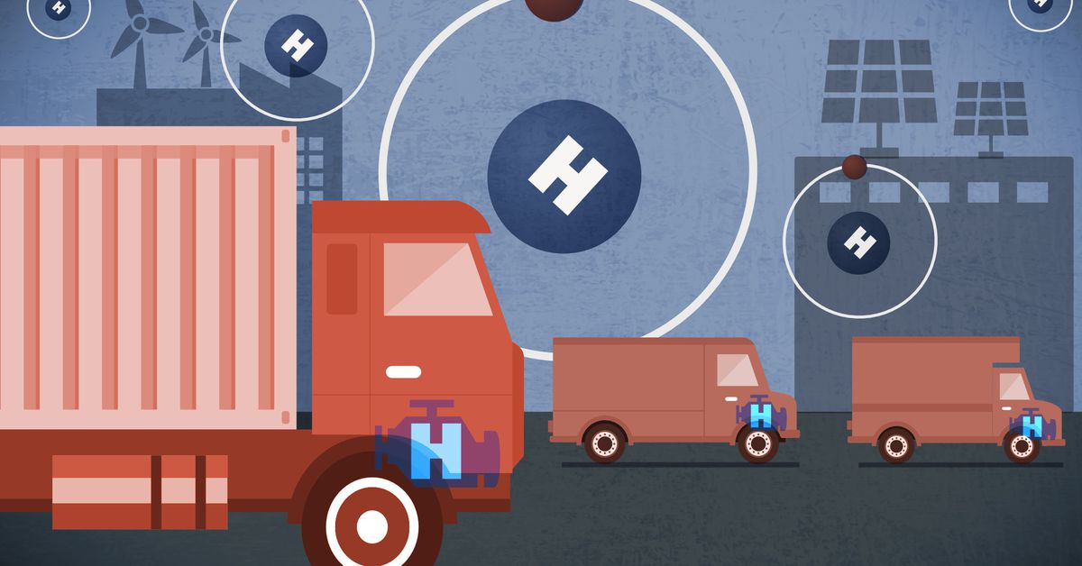 Hytech Power May Have Solved Hydrogen One Of The Hardest
