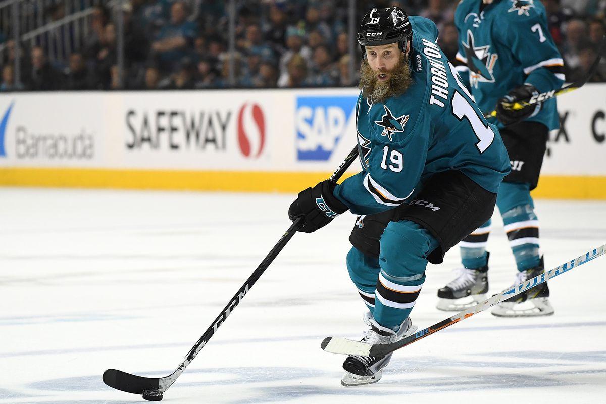 Edmonton Oilers v San Jose Sharks - Game Three