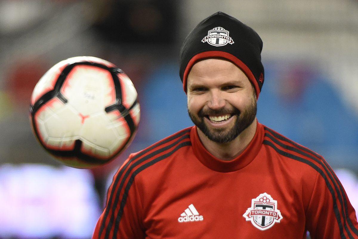Philadelphia Union Vs Toronto Fc Mls Preview Lineups Team News