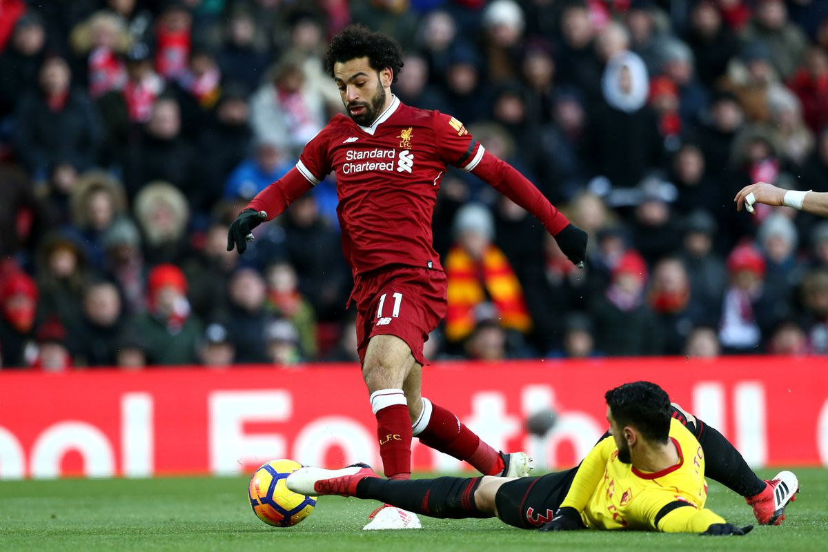 Watford defender Miguel Britos eager to forget Liverpool thrashing
