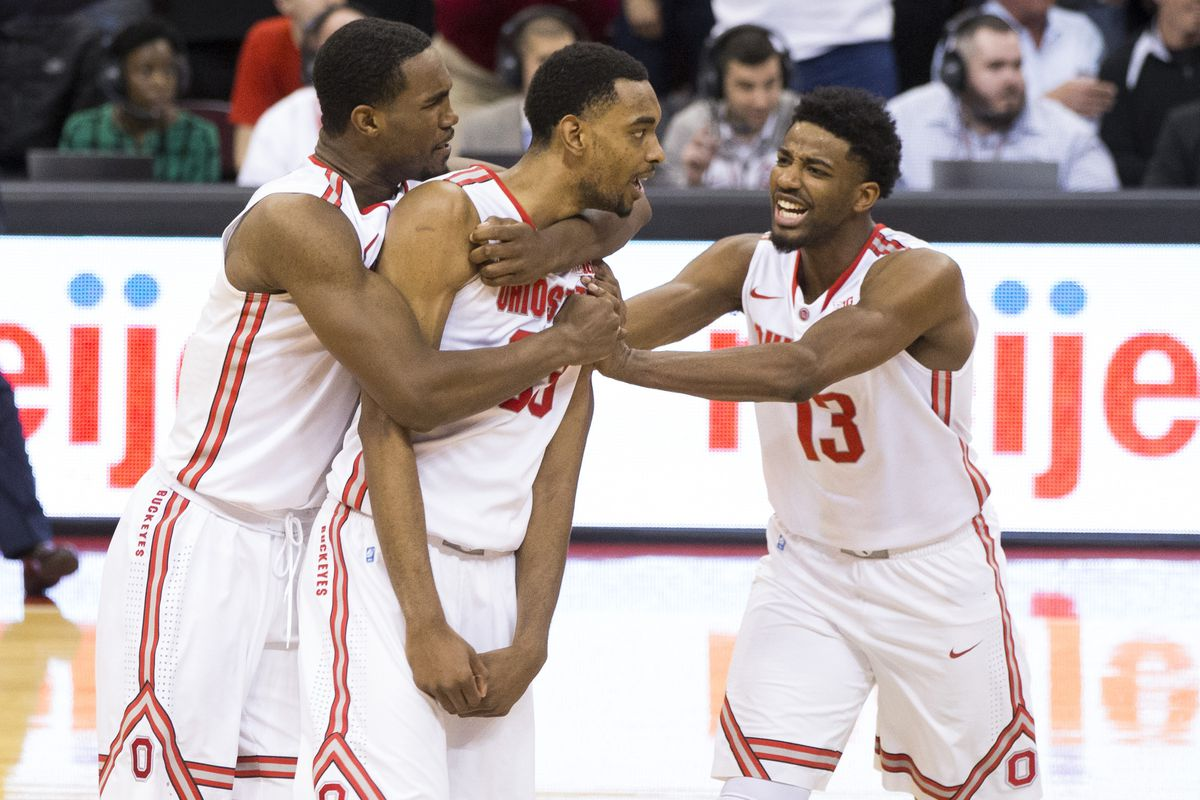 Ohio State Buckeyes Have One Final Weekend To Prove Ncaa