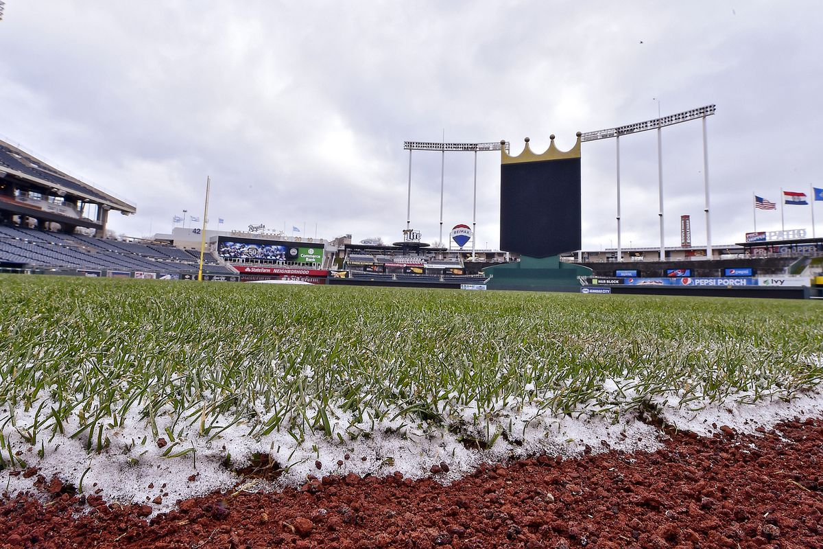 Royals game against Angels, Ohtani postponed because of chilly temps