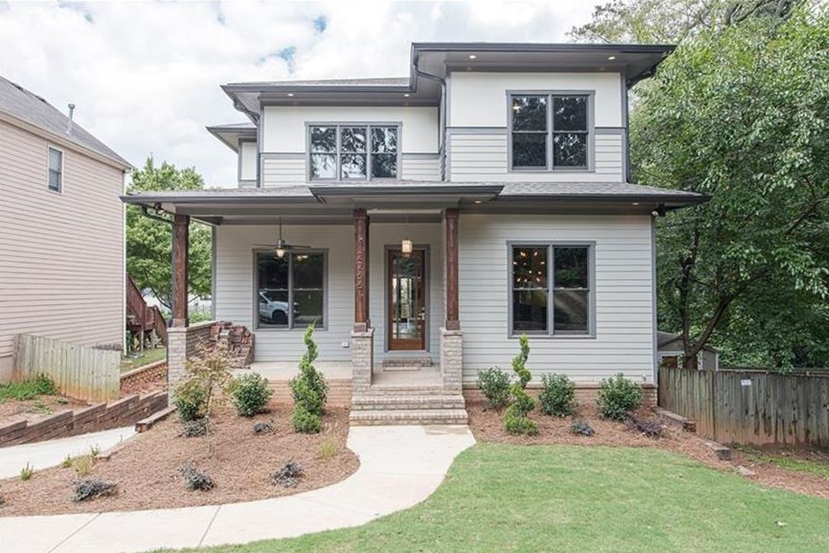 Prairie Style Kirkwood Offering Dubbed Masterpiece At