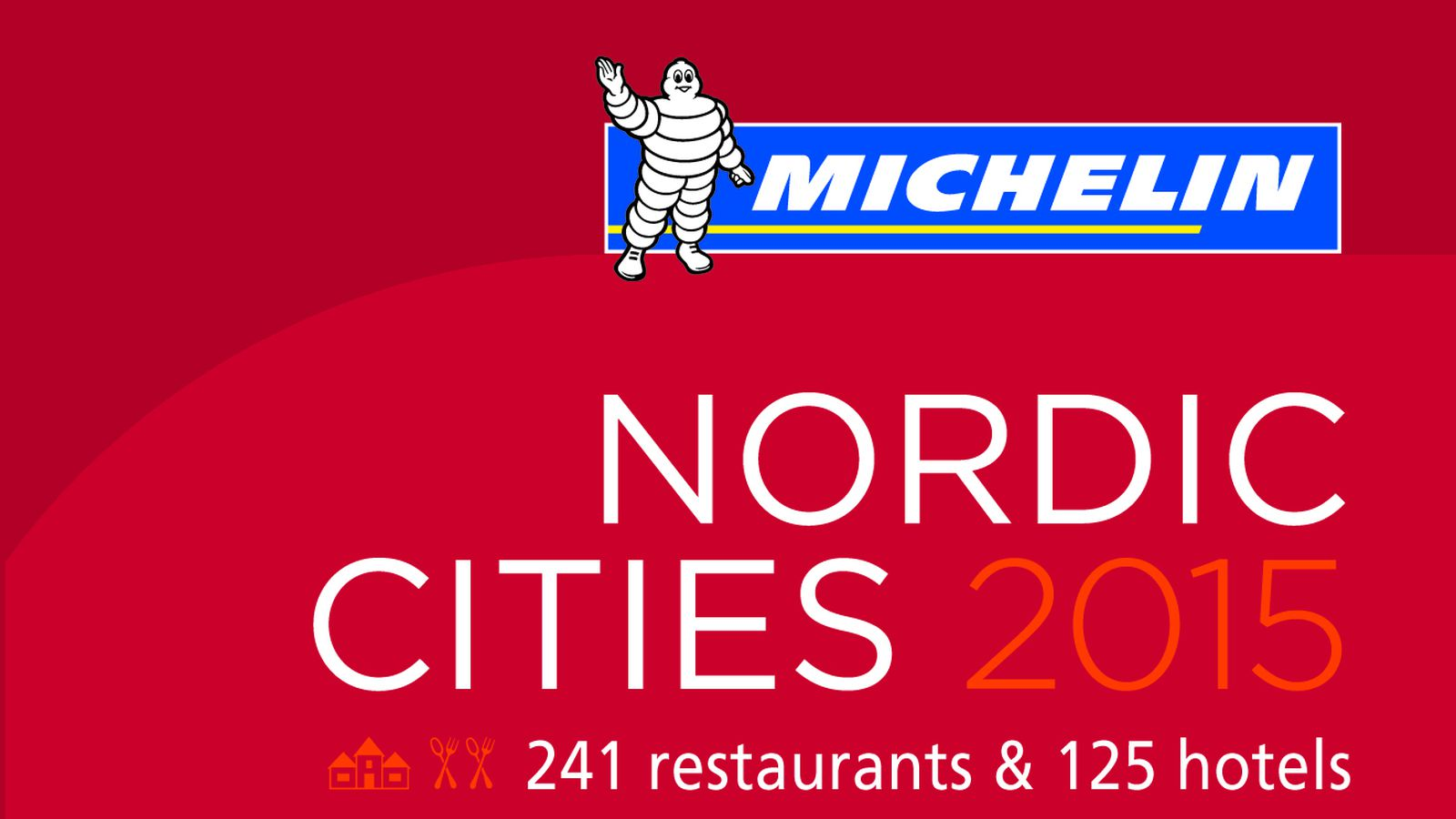 michelin awards stars in new nordic cities guide 2015 eater. Black Bedroom Furniture Sets. Home Design Ideas