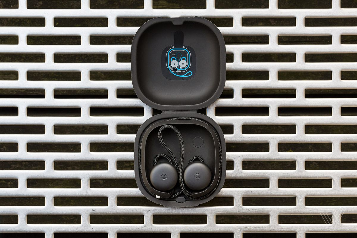 """Pixel Buds Could Get New Gestures Commands In Future Update"""""""