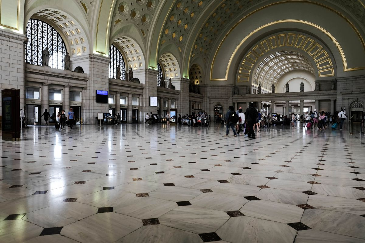 union station in d c the ultimate guide curbed dc