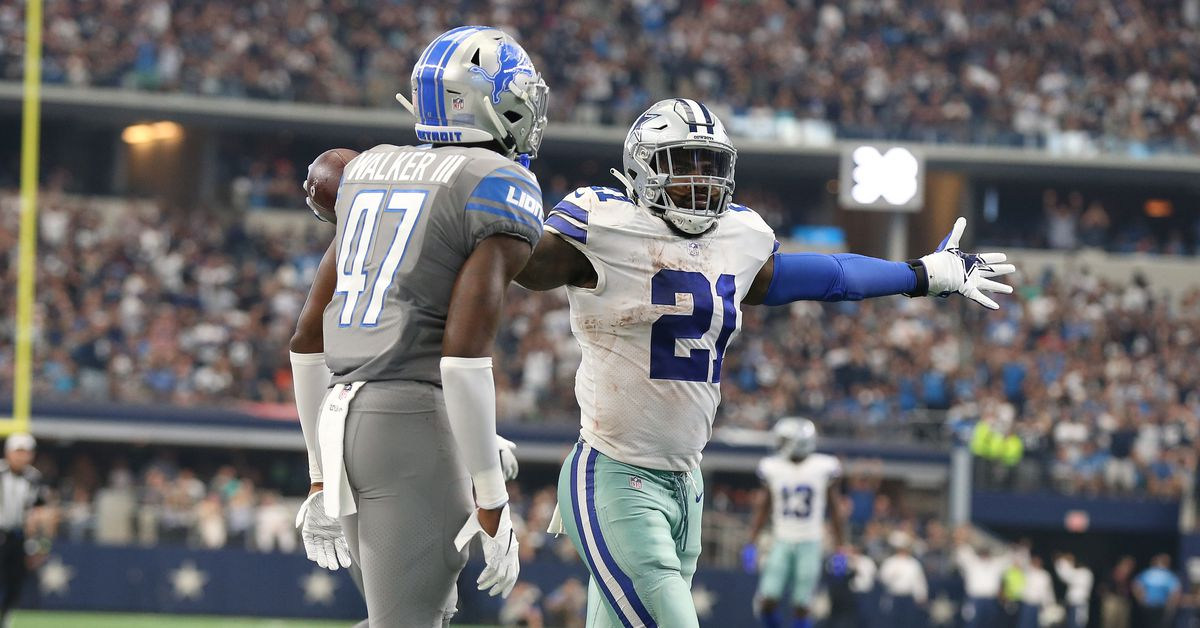 Cowboys @ Lions: Three predictions for Week 11