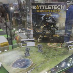 BattleTech的诞生