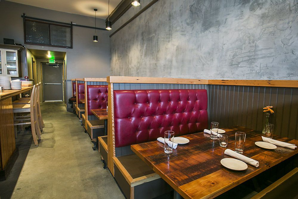 Le Coin Design french restaurant le coin is replacing fremont's dearly departed