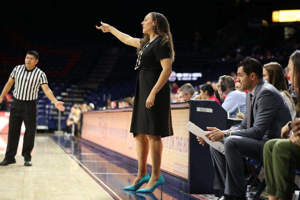 adia-barnes-arizona-wildcats-women's-college-basketball-cal-stanford-road-trip