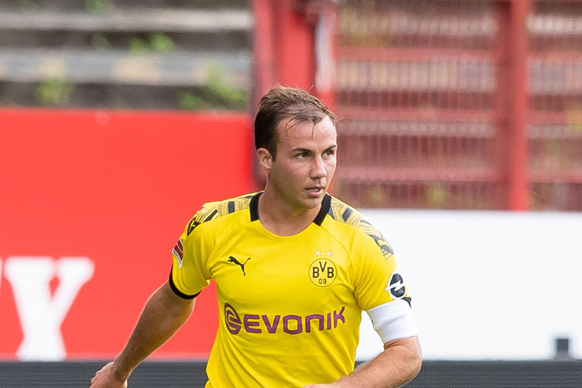 Preussen Muenster v Borussia Dortmund - Pre-Season Friendly