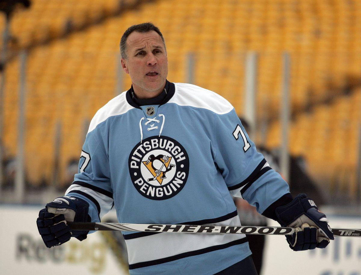 2011 NHL Winter Classic Alumni Game