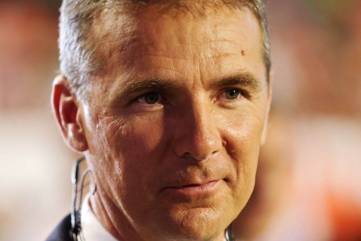 Urban Meyer's looking to close.