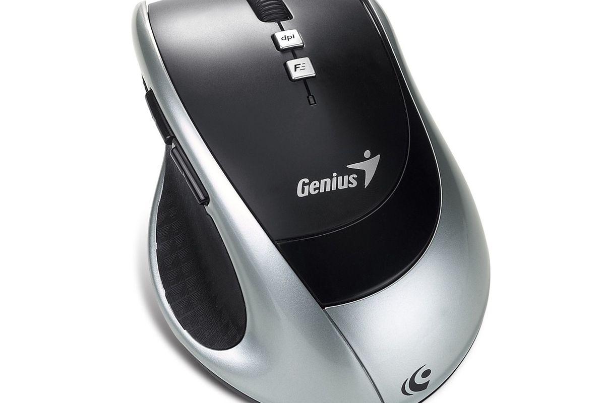 Genius DX-Eco mouse