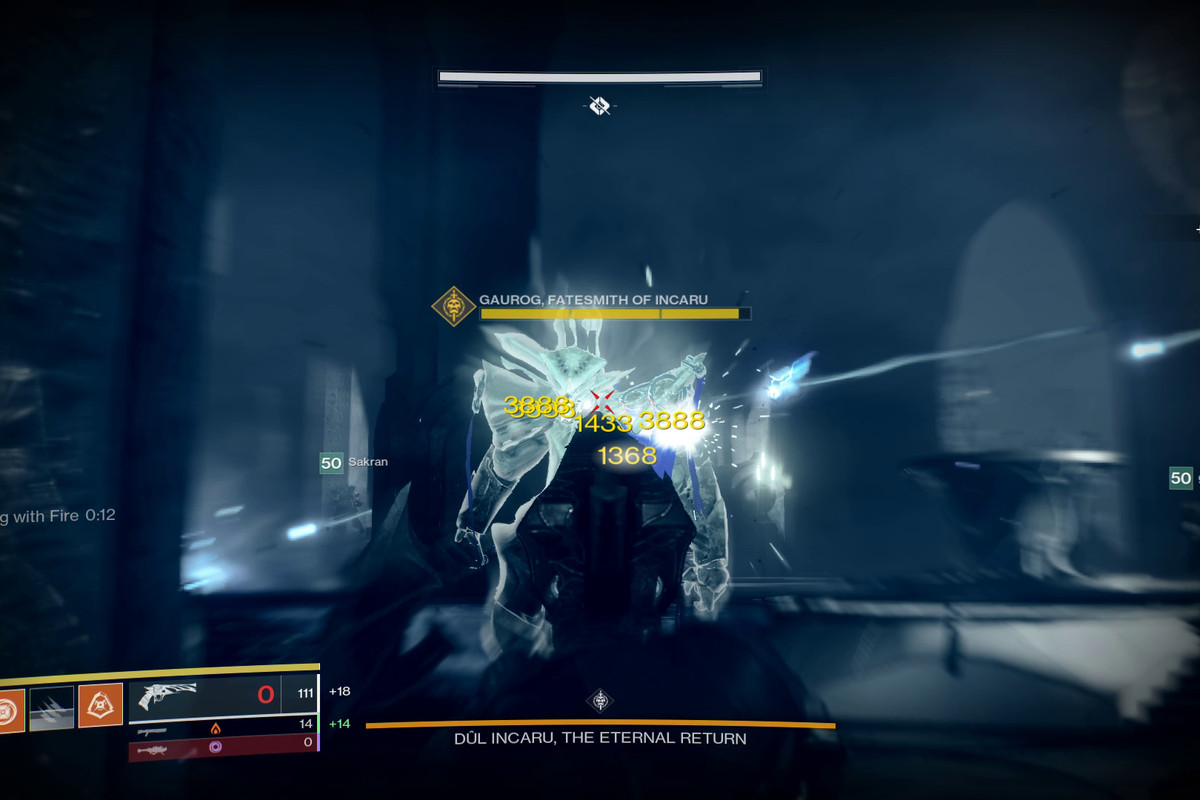 Destiny 2: Forsaken guide: how to beat the Shattered Throne dungeon