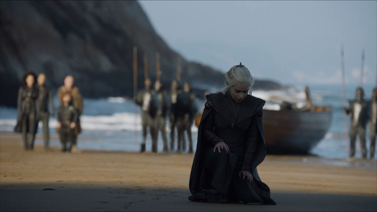 How Game of Thrones turned Daenerys Targaryen into the Mad Queen