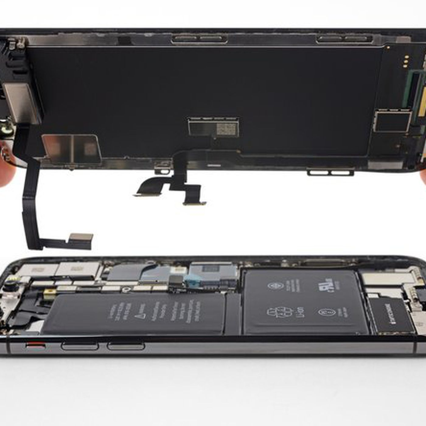 best sneakers d4de9 0f078 Apple will now reportedly fix iPhones even if you've replaced the ...