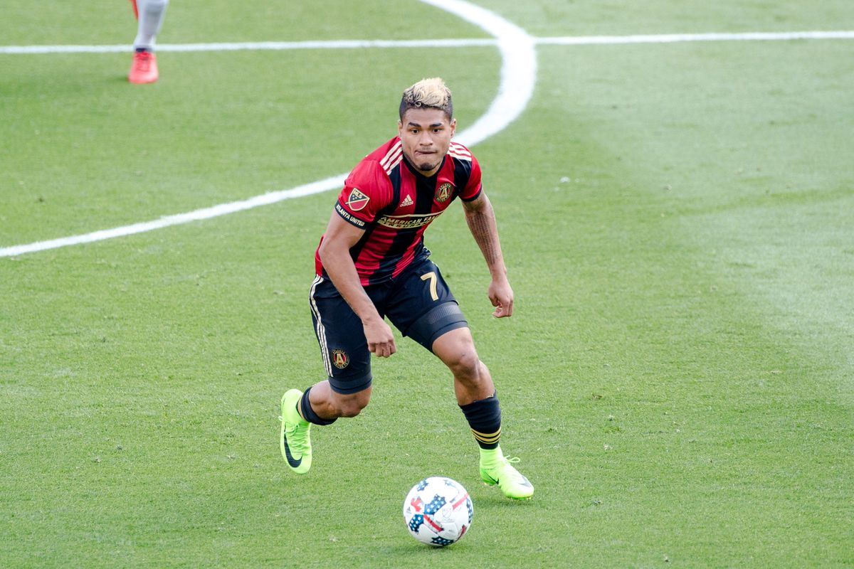 Atlanta United finalize permanent transfer of Josef ...