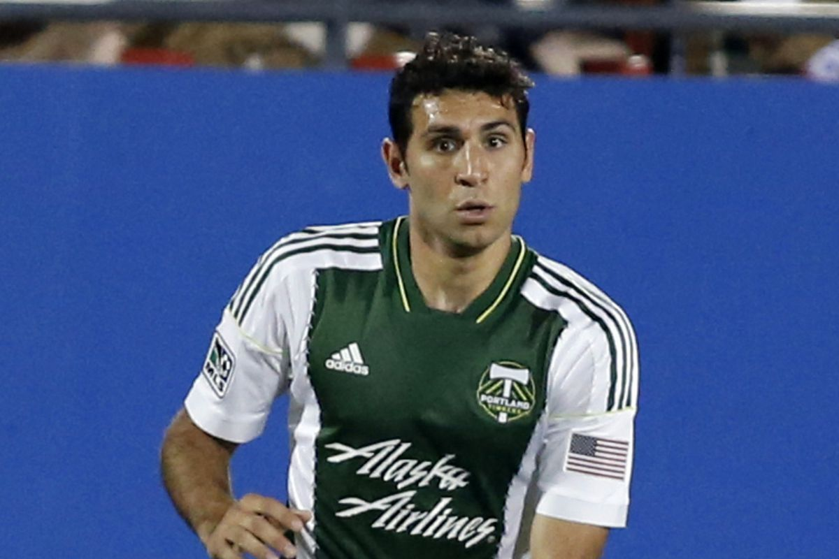 Could a former teammate be joining Valeri in Portland?