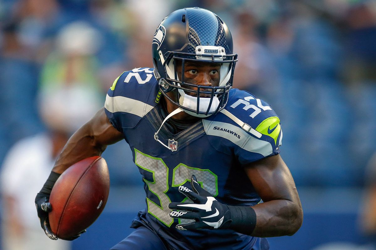 Christine Michael (GettyImages)