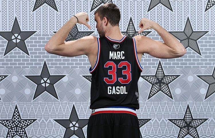 Marc Gasol all-star