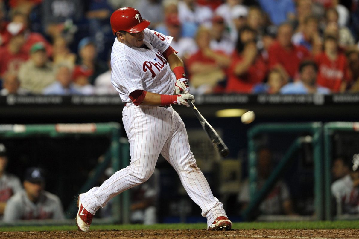 Behold the awesome awesomeness of Chooch. (Photo by Drew Hallowell/Getty Images)