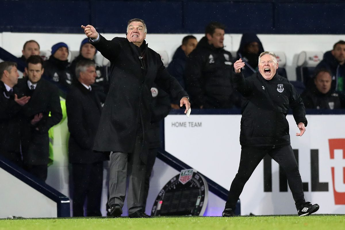 West Brom fans can make the difference v Everton, says Alan Pardew