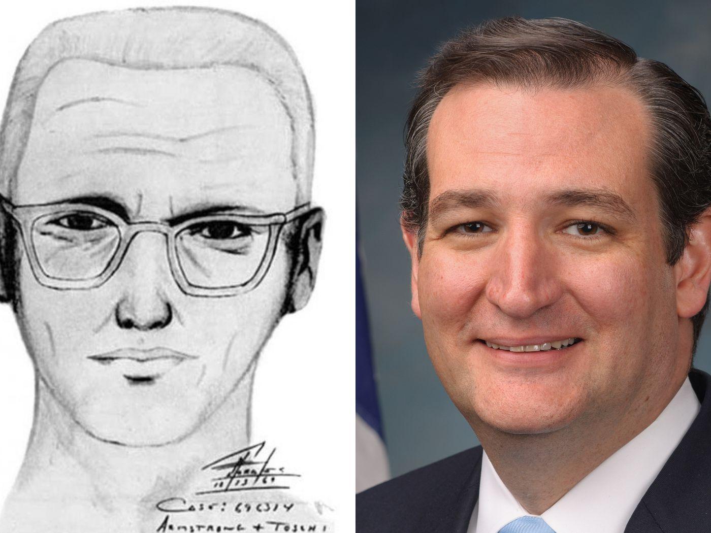 Ted Cruz And The Zodiac Killer Explained Vox