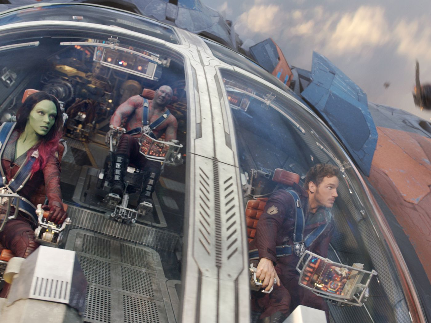 Cooper Guardians Will Fortnite Marvel Studios Boss Says Guardians Of The Galaxy 3 Will Still Be Made The Verge