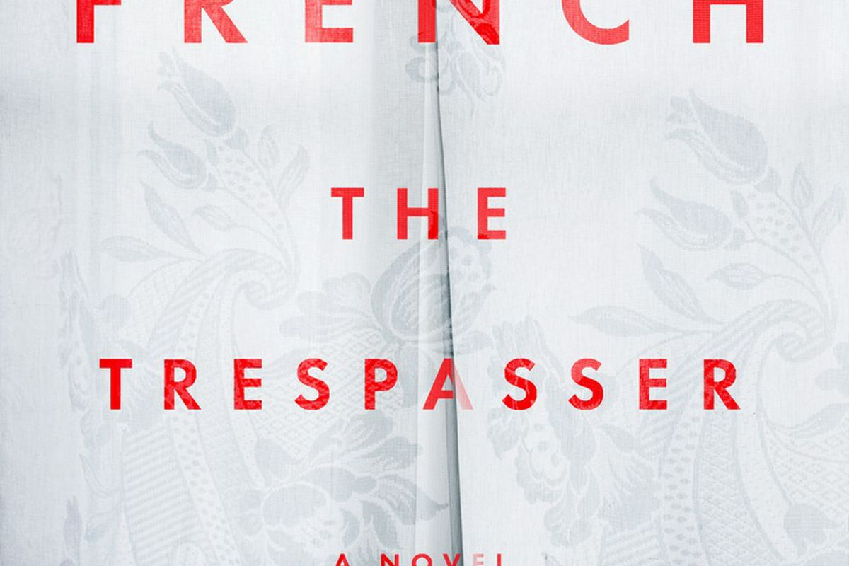 The Trespasser, Tana French