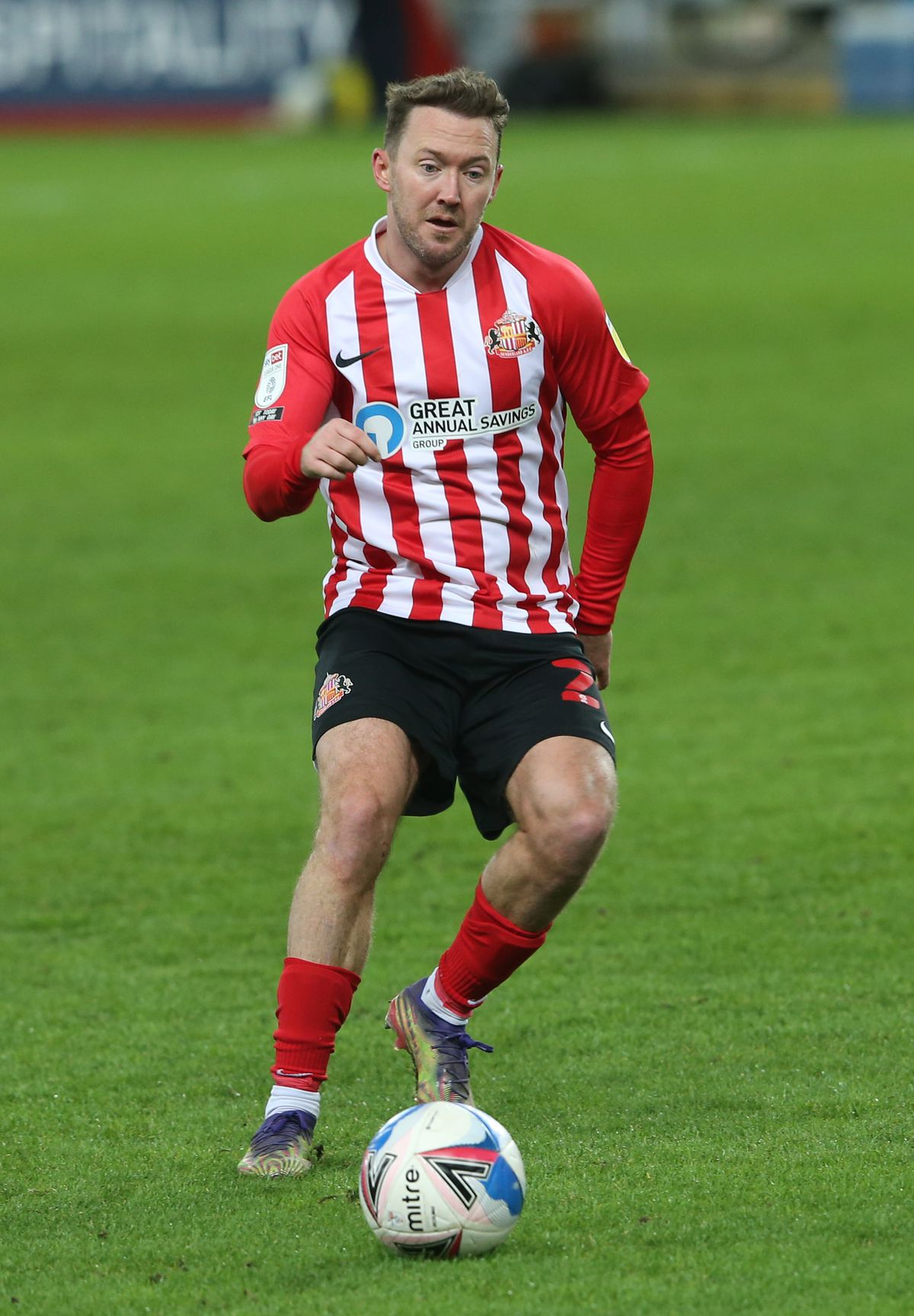 Sunderland v Hull City - Sky Bet League One