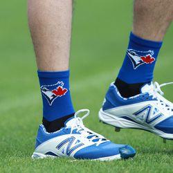 Right socks for the job |
