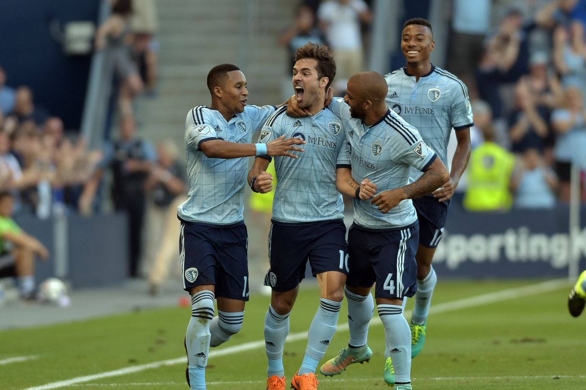 Feilhaber is one of the few players in MLS who can rival Giovinco's fantasy production.