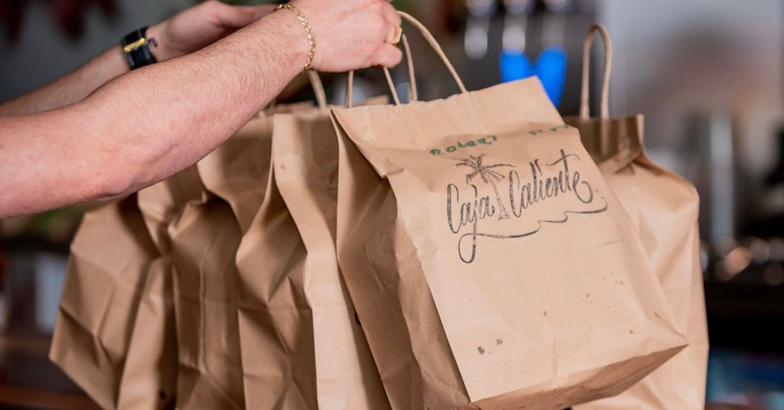 How Miami Restaurants Have Pivoted to Takeout and Delivery Models — and Succeeded