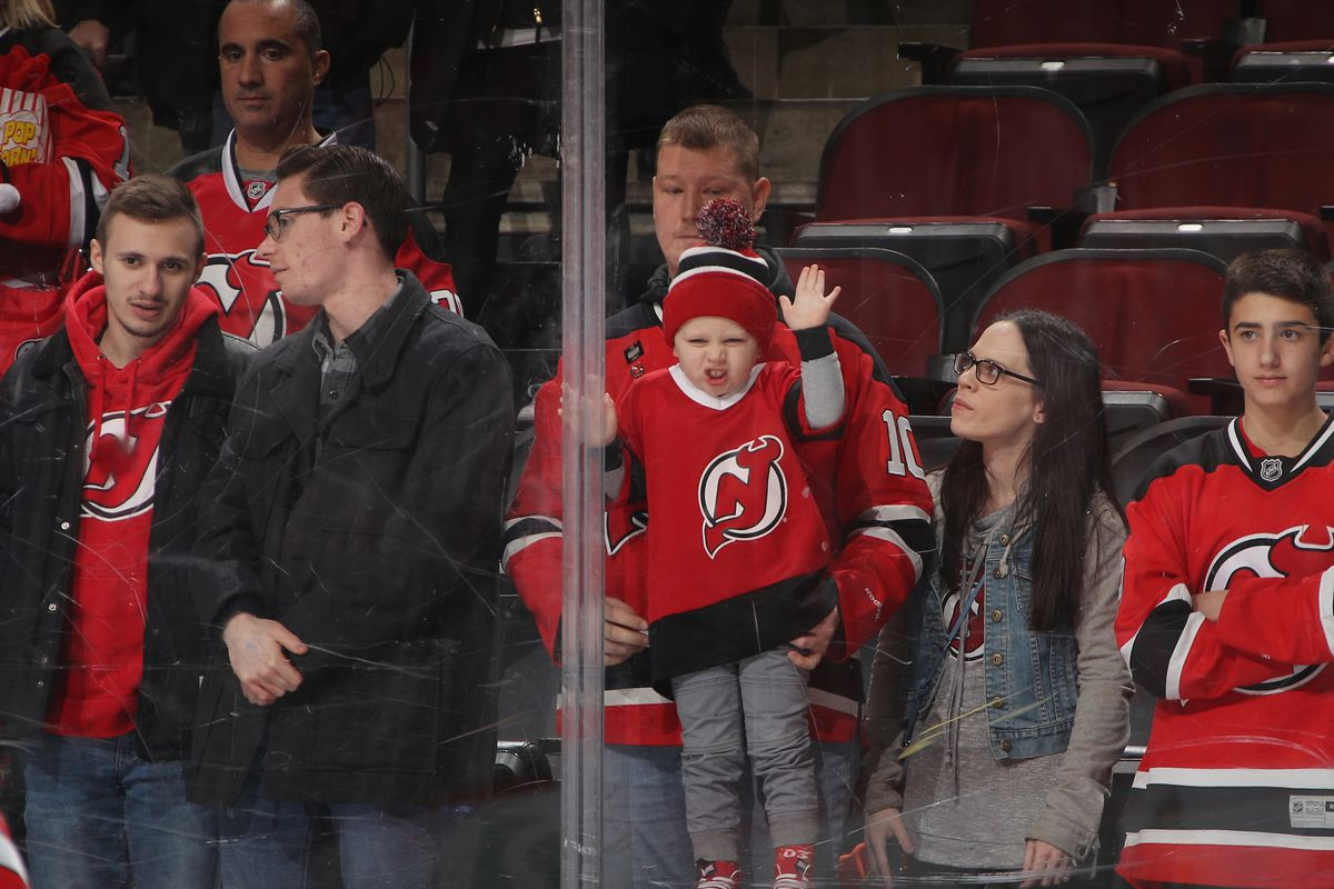 It Is Up To Us to Make Being a New Jersey Devils Fan Welcoming - All ... 4b8a49991