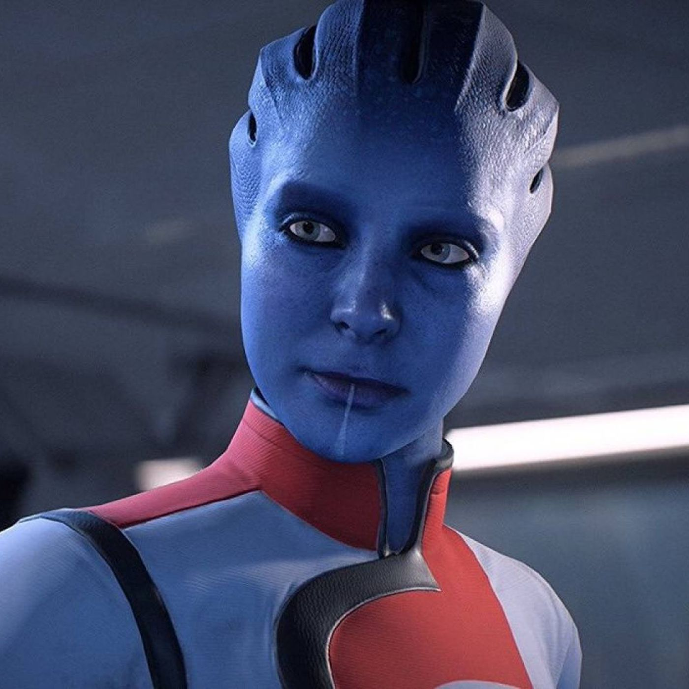 Mass Effect: Andromeda reveals that the all-female asari
