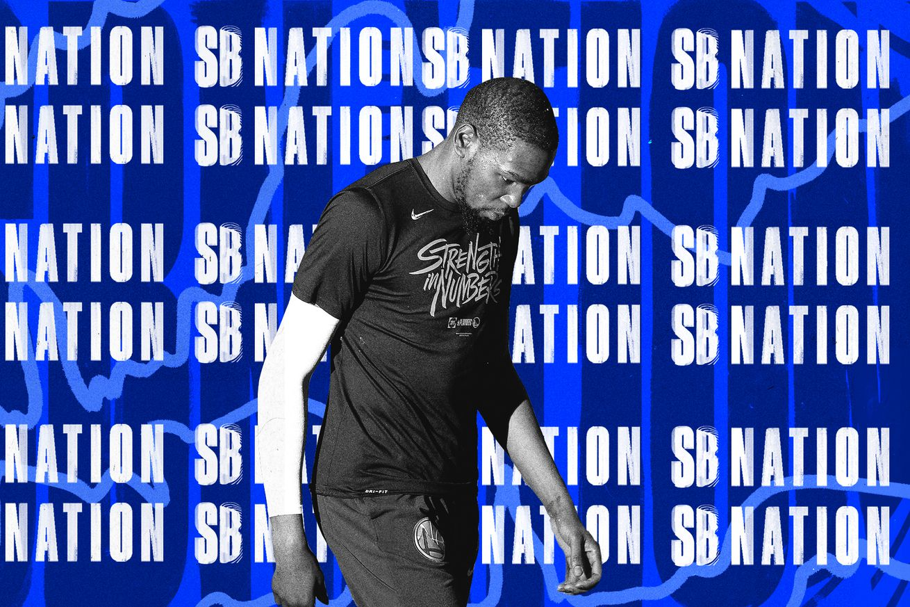 kevin durant free agency.0 - Kevin Durant's free agency is unprecedented. What are his options?