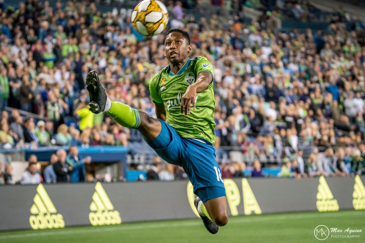 Sounders vs. FC Dallas, update: Sounders forced to settle for scoreless tie