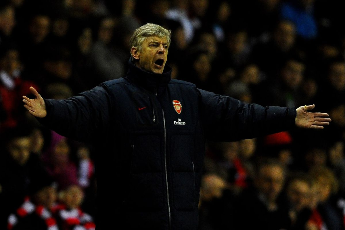 Sunderland v Arsenal - FA Cup Fifth Round