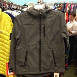 Spyder Jacket $83.96