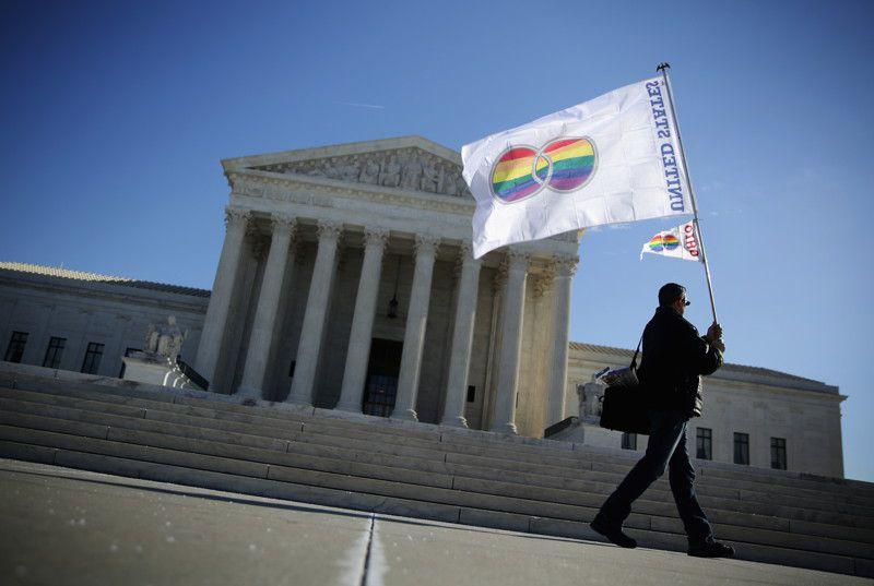 same-sex marriage scotus
