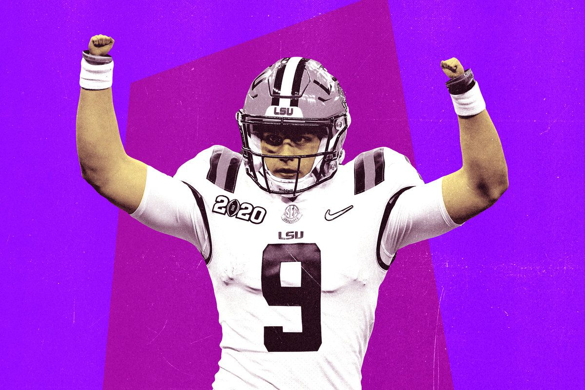 NFL Combine Takeaways: Don't Fret About Joe Burrow's Tiny Hands ...
