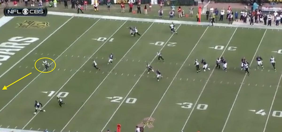 Hopkins catches