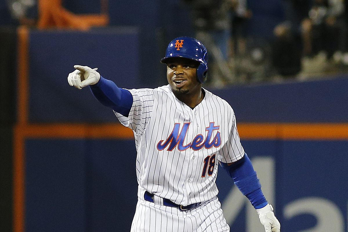 Mets vs. Dodgers Recap: Mets rally late to win pitchers' duel