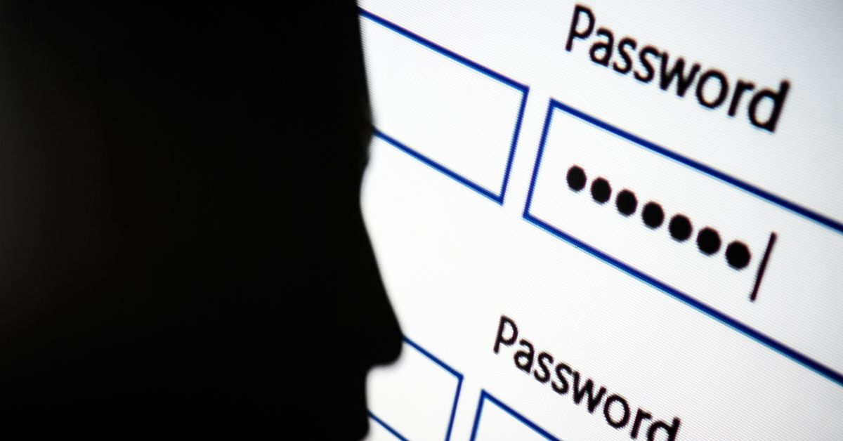 Will we ever stop using passwords?