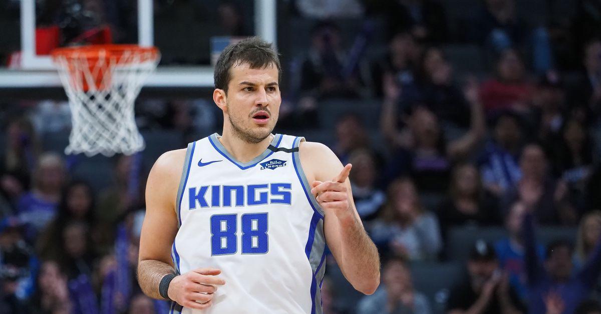 Report: Sixers interested in Kings' Nemanja Bjelica - Liberty Ballers