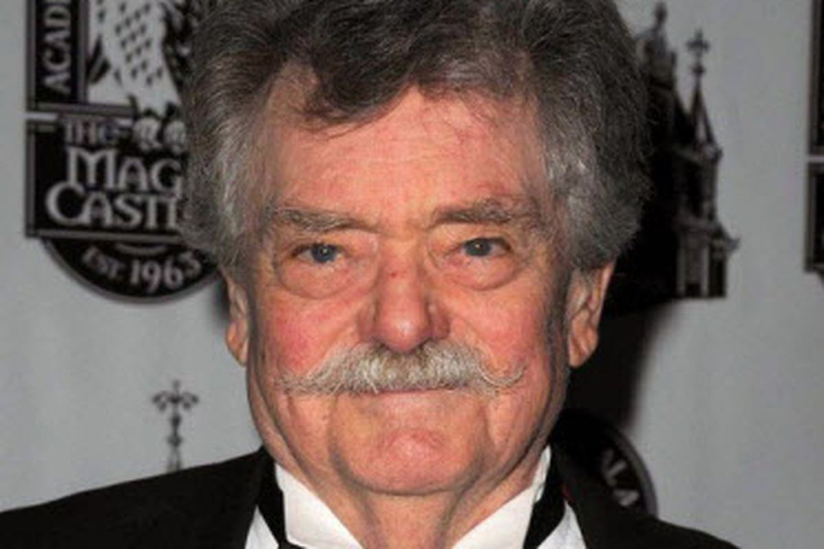 Bernard Fox, played Dr. Bombay on TV's 'Bewitched,' dead at