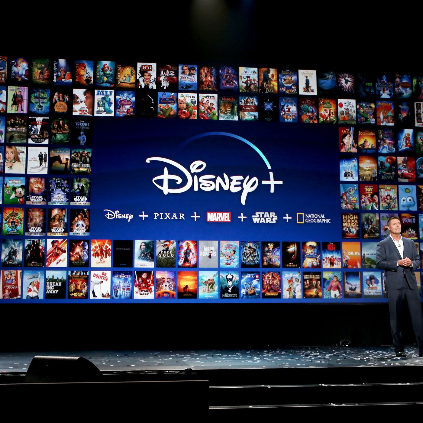 Disney Plus How To Subscribe What To Watch And On Which Devices Polygon