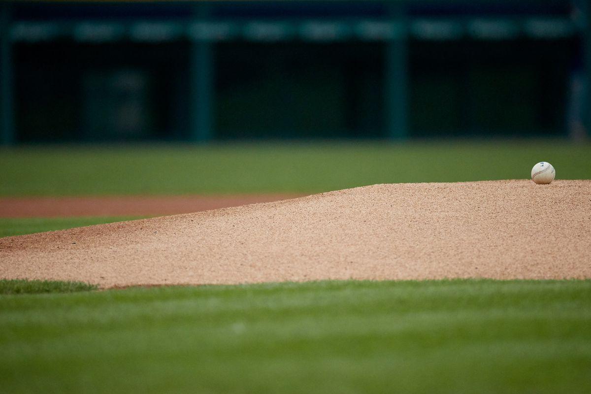 MLB: Kansas City Royals at Detroit Tigers