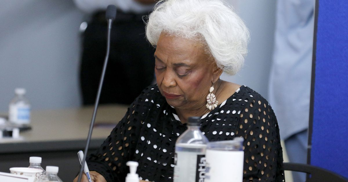After Florida's election chaos, the Broward County election supervisor has resigned